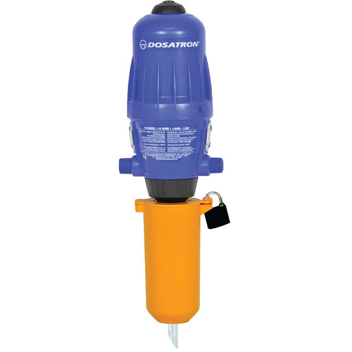 Dosatron Dosa-Lock Injector Lockout Device