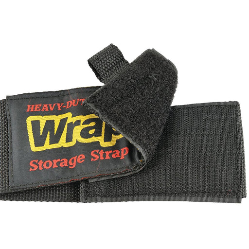 Wrap-It Hook-and-Loop Storage Strap