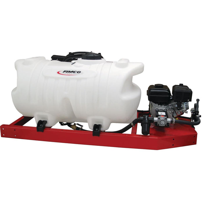 FIMCO 60-gal. Gas-Powered Skid Sprayer with Silver Series XL® Pump