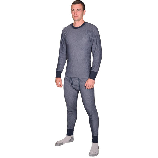 HydroPur Raschel-Knit Performance Thermal Underwear Bottom