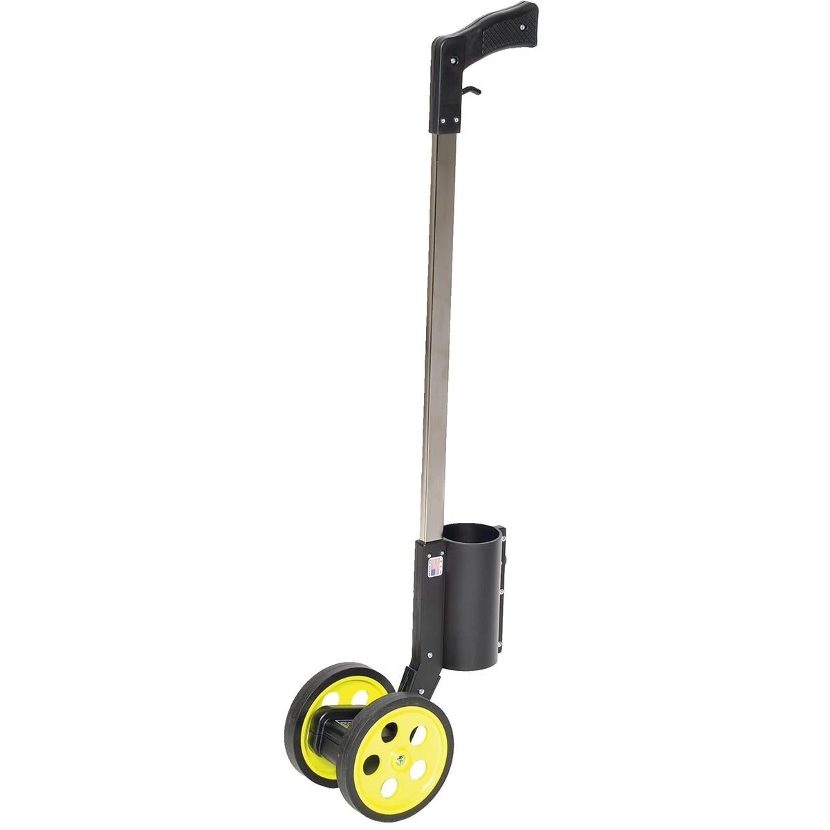 Meter-Man Measuring Wheel with Paint Applicator