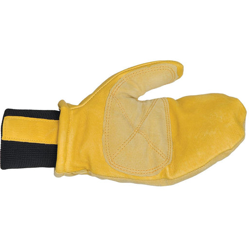 Kinco® Leather Ski Mitts