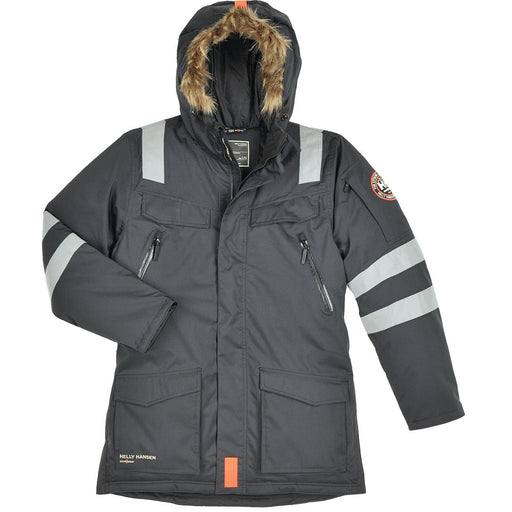 Helly Hansen Boden Down Winter Parka
