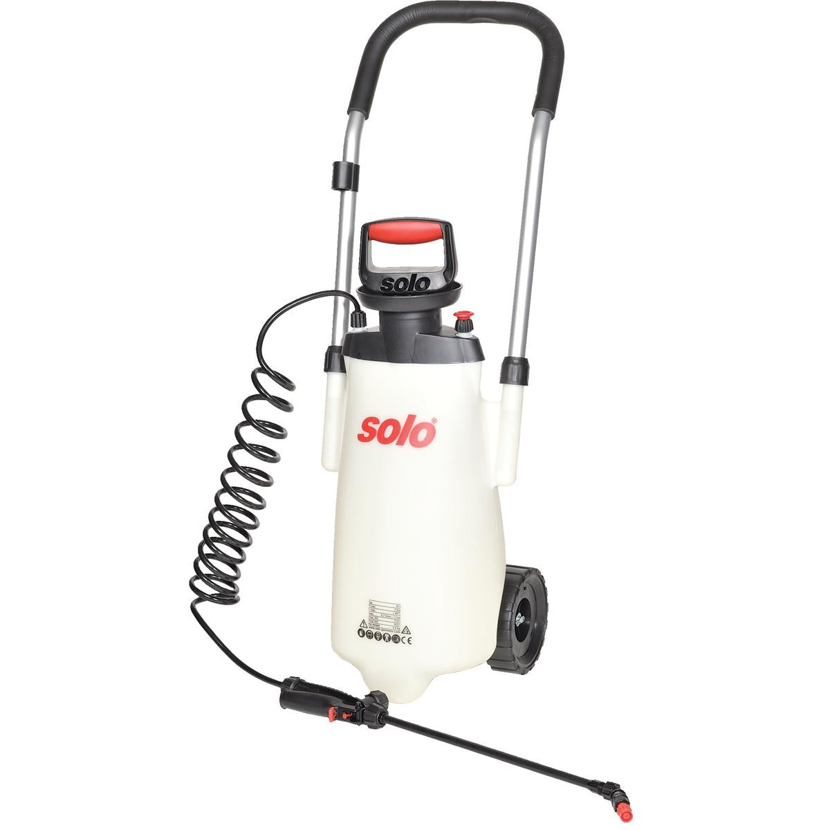 Solo® 3-gal. Trolley Sprayer