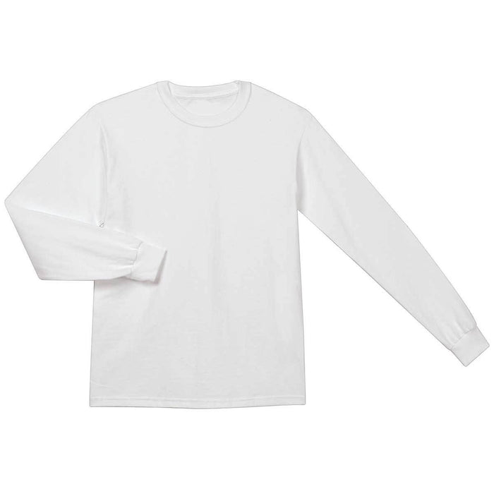 Long Sleeve Cotton T-shirt