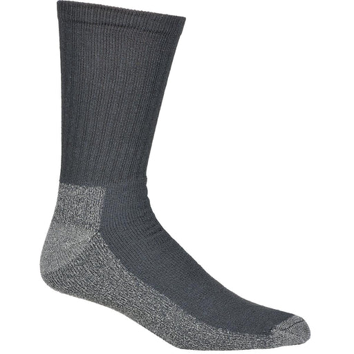 Wigwam At Work Crew Socks, Pkg. of 3 Pair