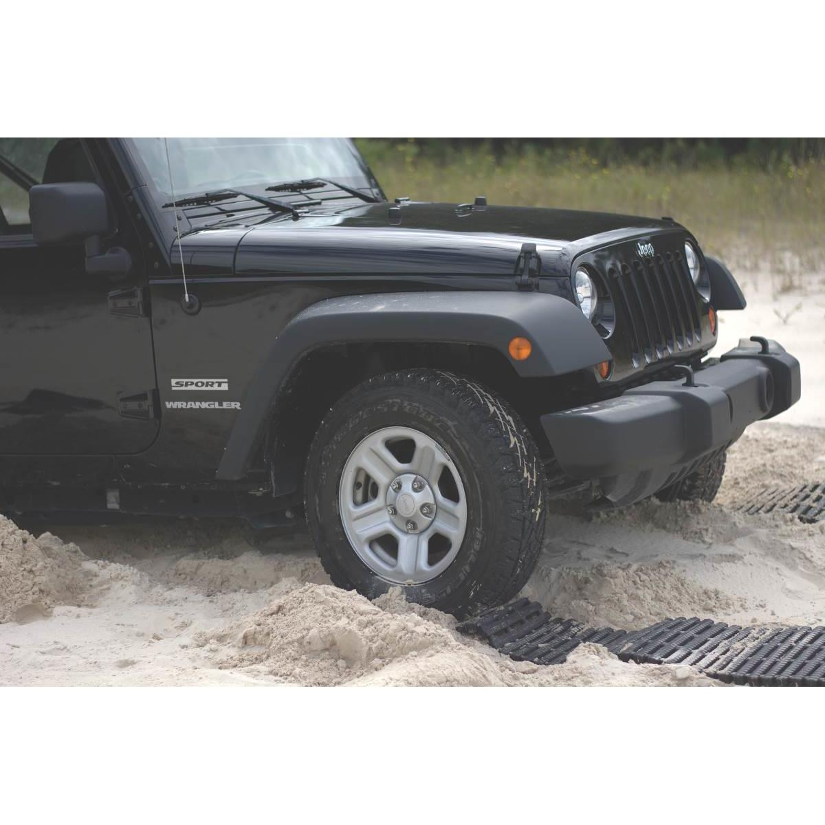 Gator Track Traction Mat