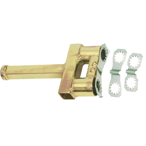 AME Rollocks Wheel Nut Clamp