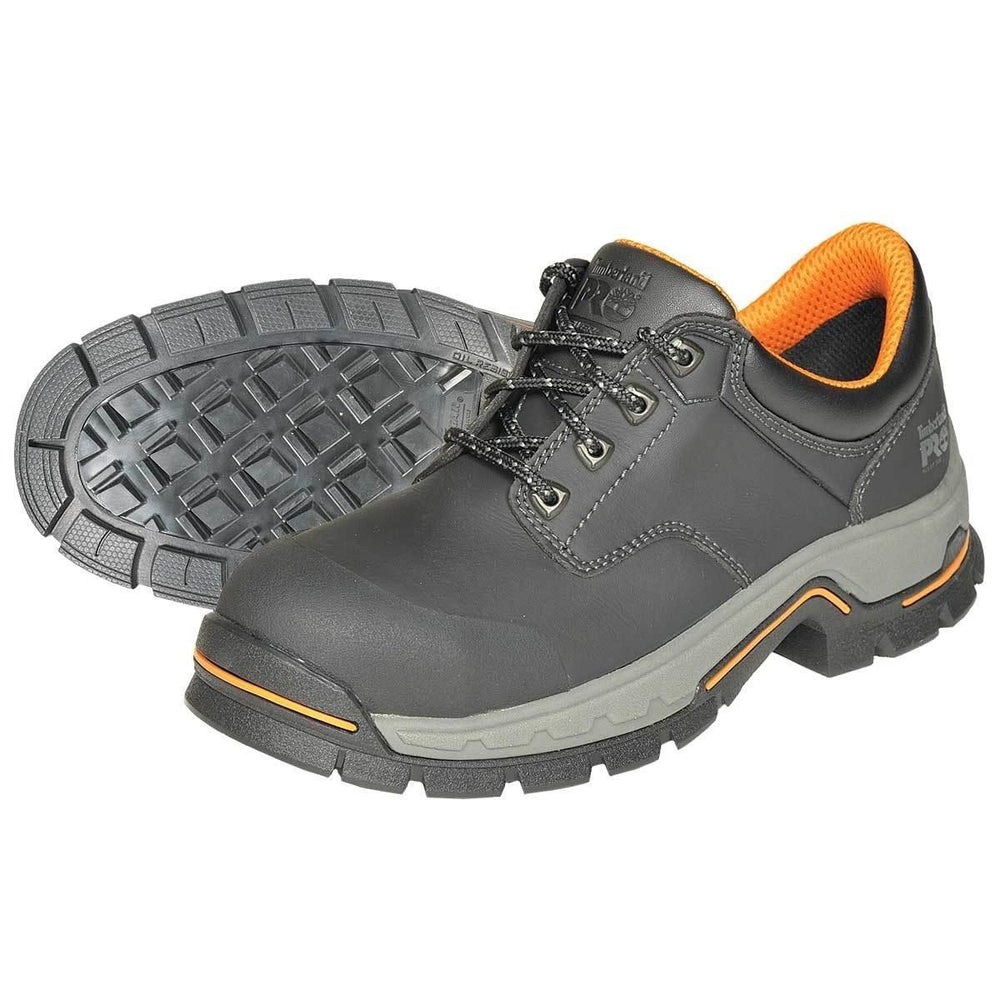 Timberland PRO Stockdale Alloy Toe Oxford Shoes