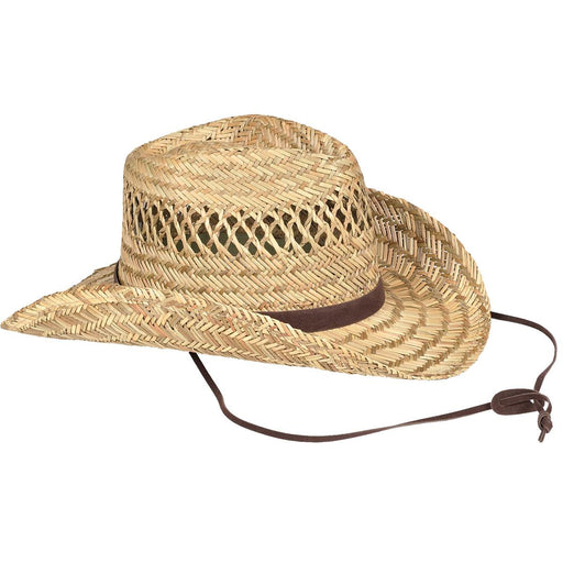 Shapeable Lindu Western Hat