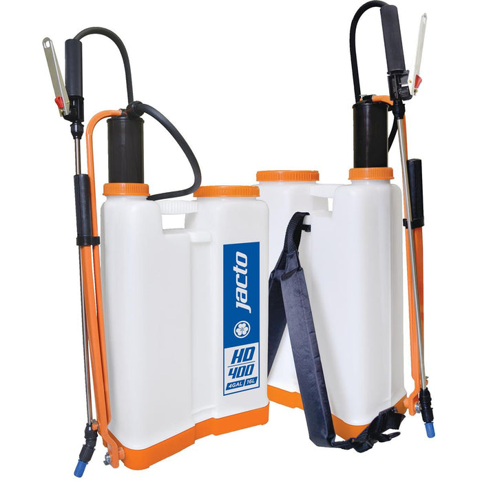 JACTO HD400 4-Gal  Backpack Sprayer
