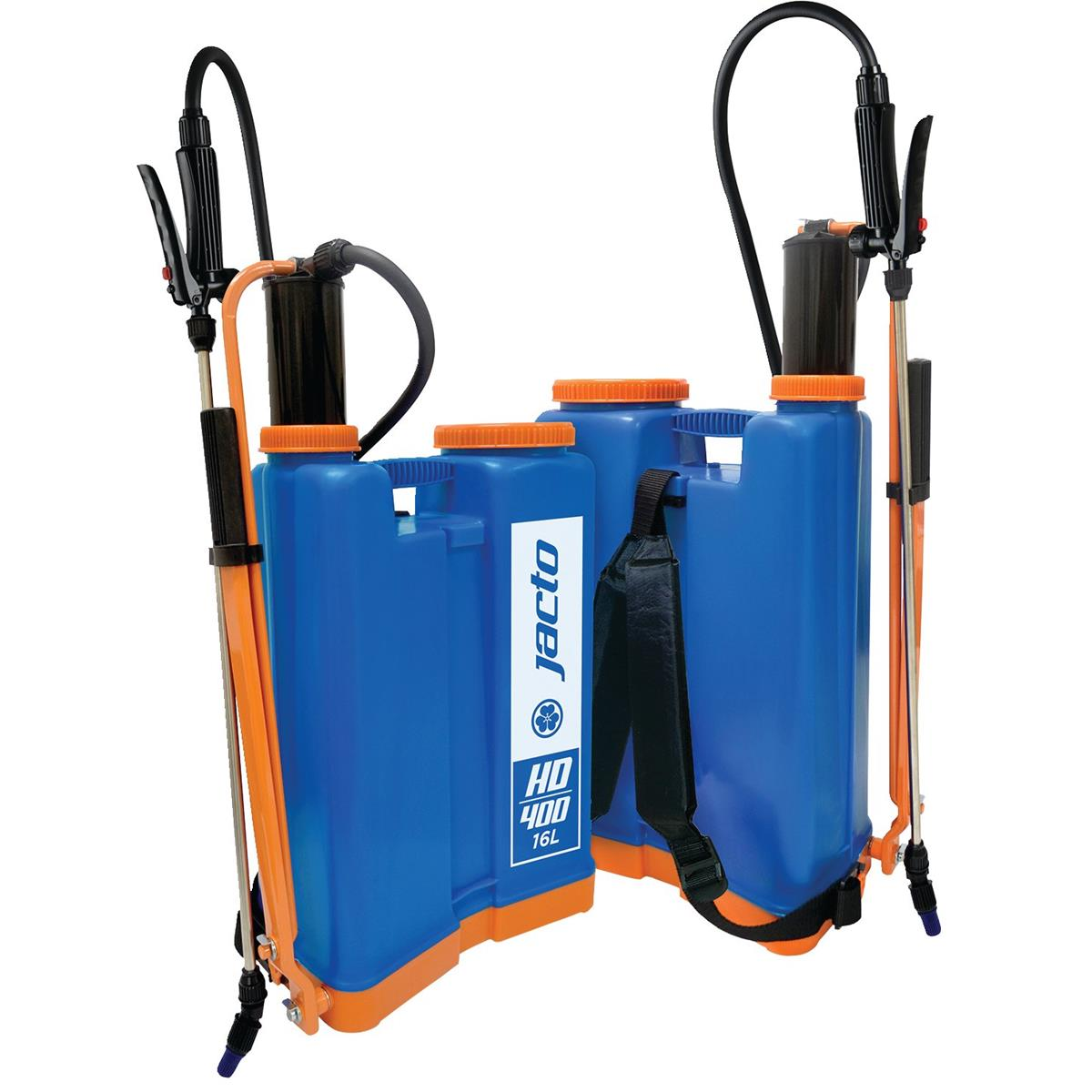 JACTO HD400 4-Gal. Backpack Sprayer