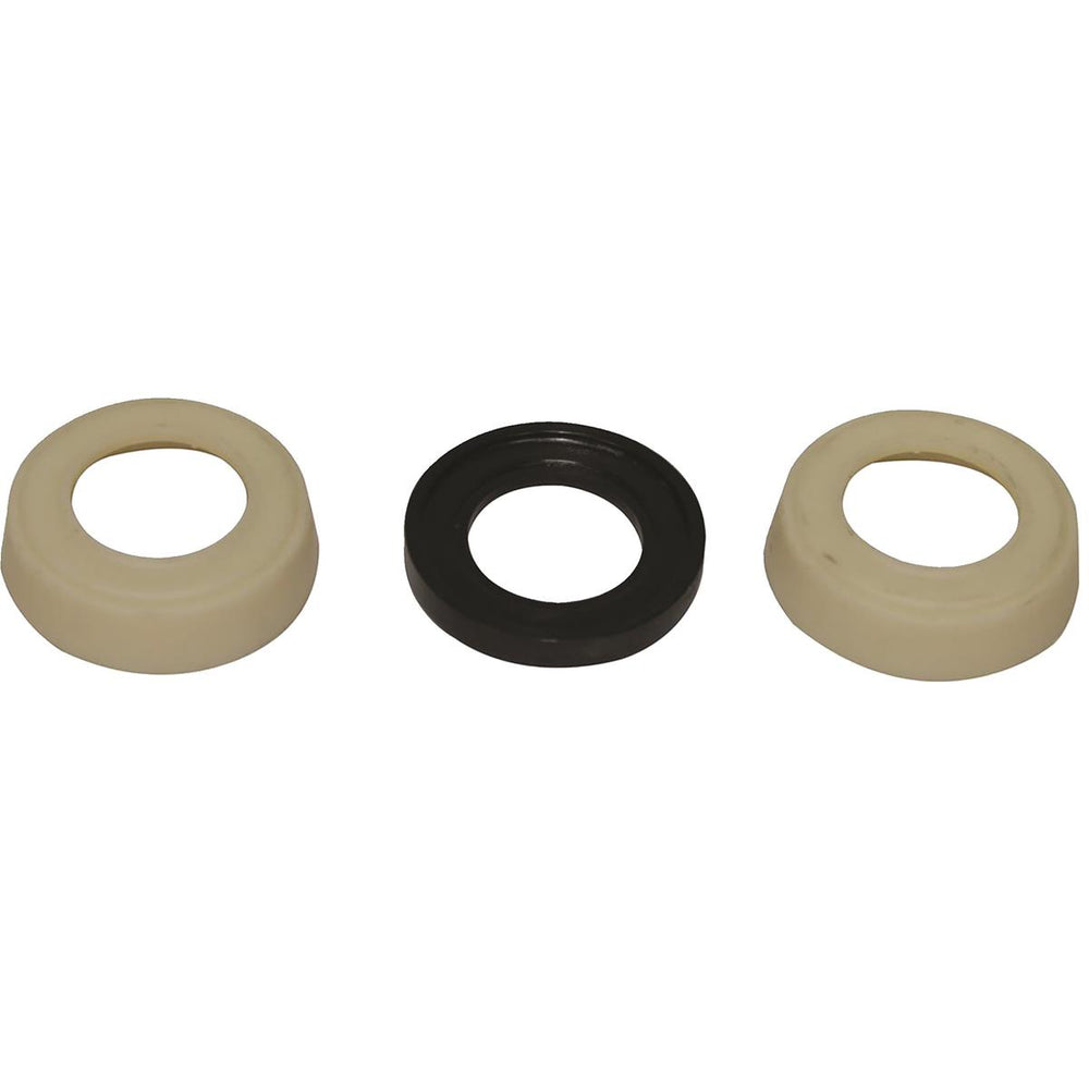 Jacto® Sprayer Replacement Piston Cup and Spacer Set