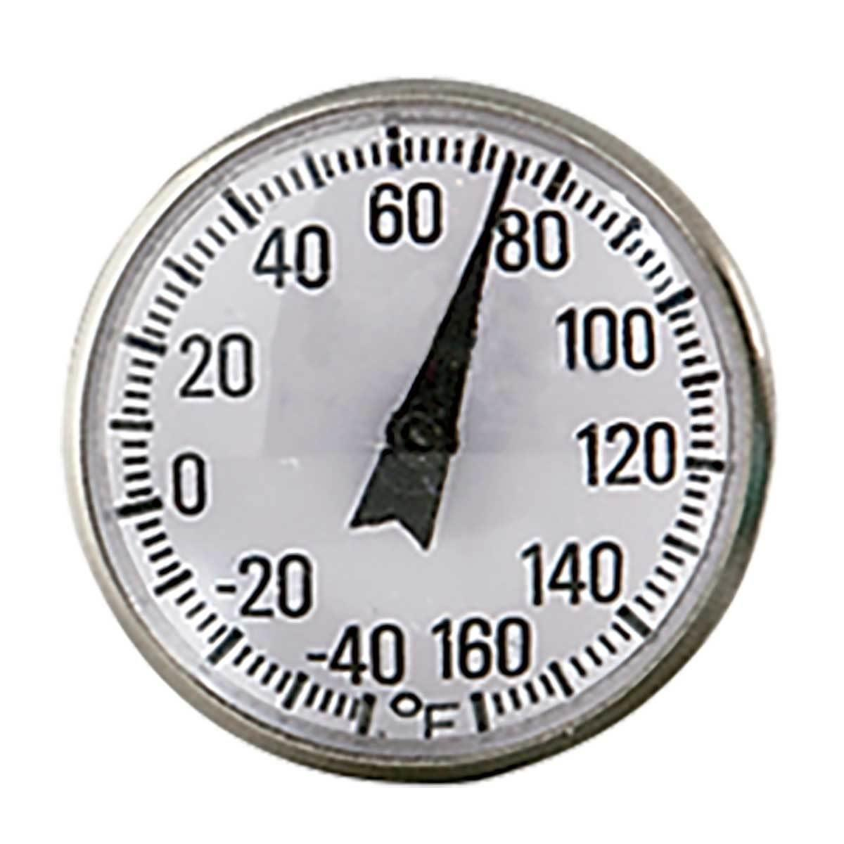 "5"" Dial Probe Thermometer"