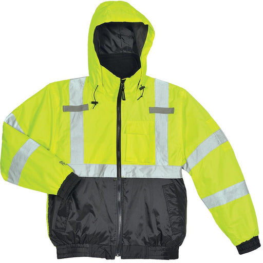 Bomber 3.1™ Hi-Vis Insulated Jacket