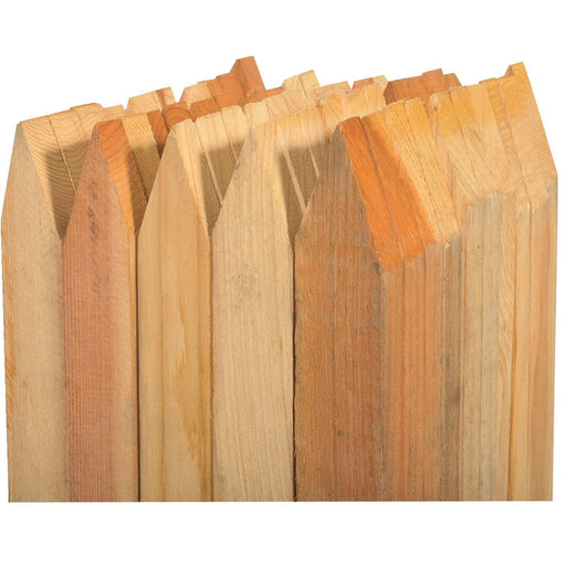 Bond Kiln-Dried, Redwood Stakes