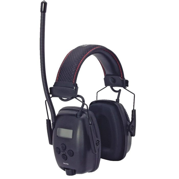 HOWARD LEIGHT BY HONEYWELL Sync™ Digital AM/FM Radio Earmuffs