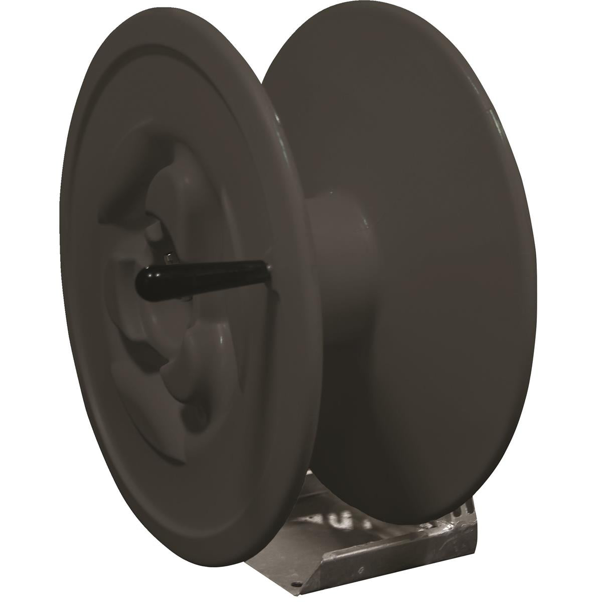 Enduraplas Sprayer Replacement Polyethylene Hose Reels with Tubular Mounting Frame