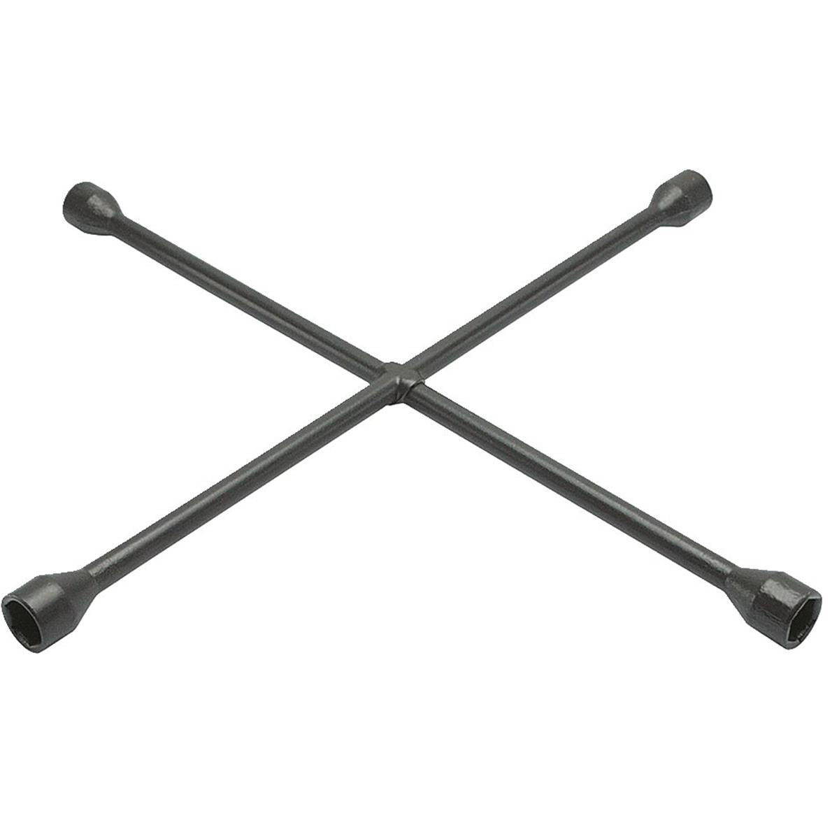 KEN-TOOL Semi Truck 4-Way Lug Wrench