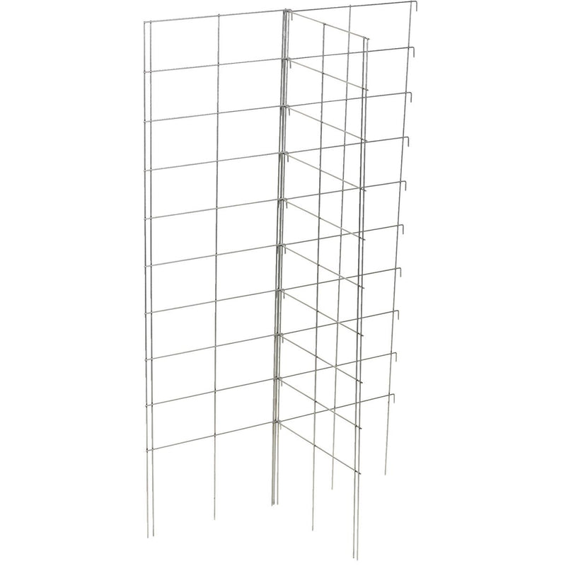 Trellis System for Climbing Plants