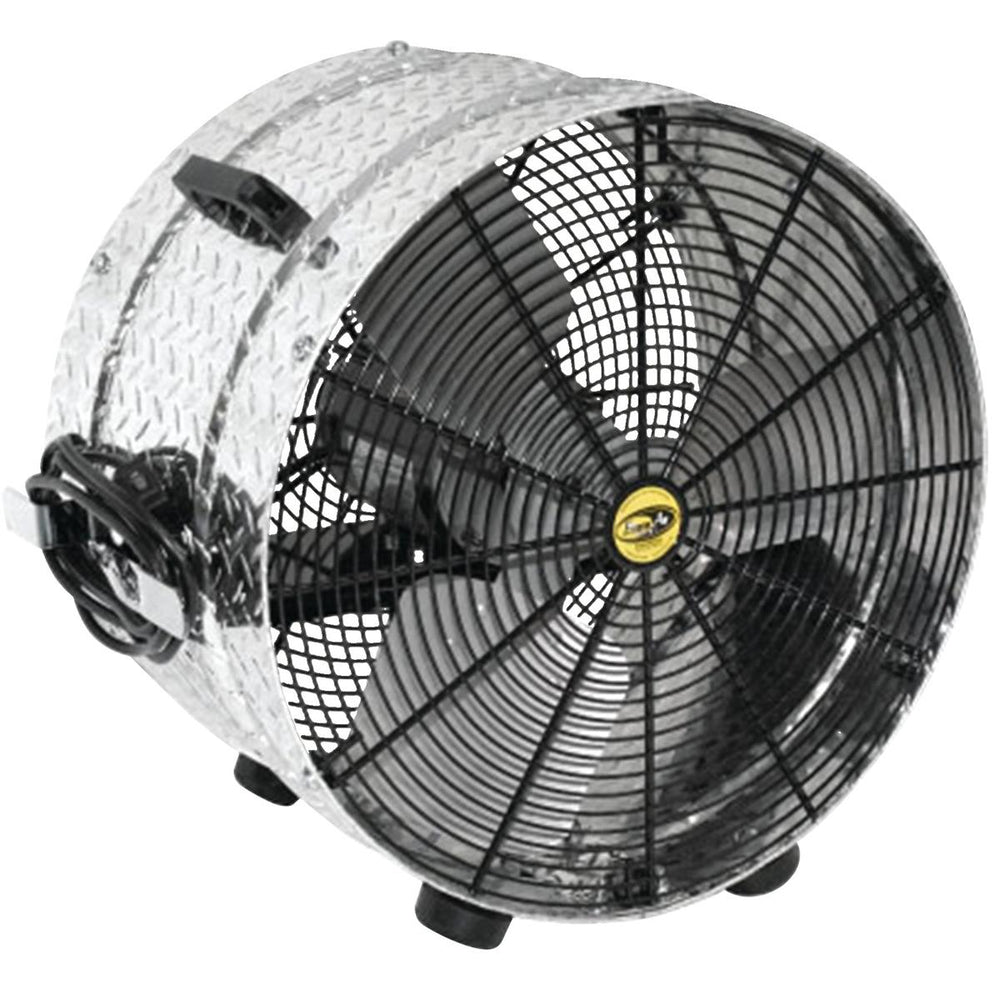 Diamond Brite™ Portable Drum Fan