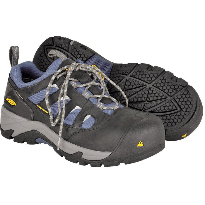 8370774d4f KEEN Utility Lexington Composite Toe Work Shoes — Gempler's