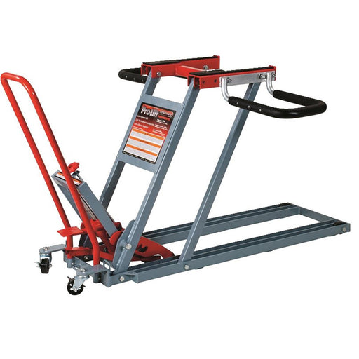 High Capacity Hydraulic Mower Lift