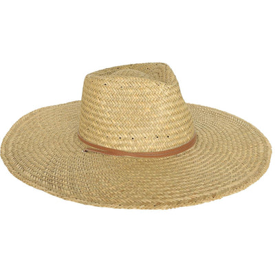 Lindu Straw Ultimate Shade Hat
