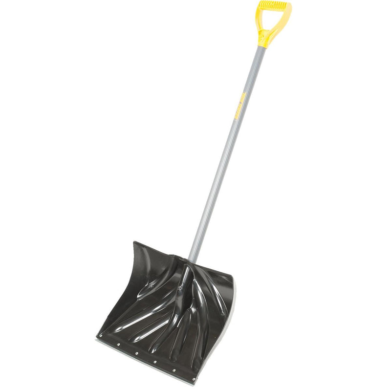 "Ames True Temper 18""W Poly Snow Shovel"