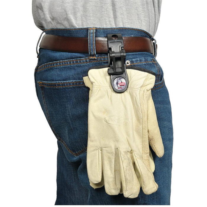 Chums Goliath Glove and Utility Clip
