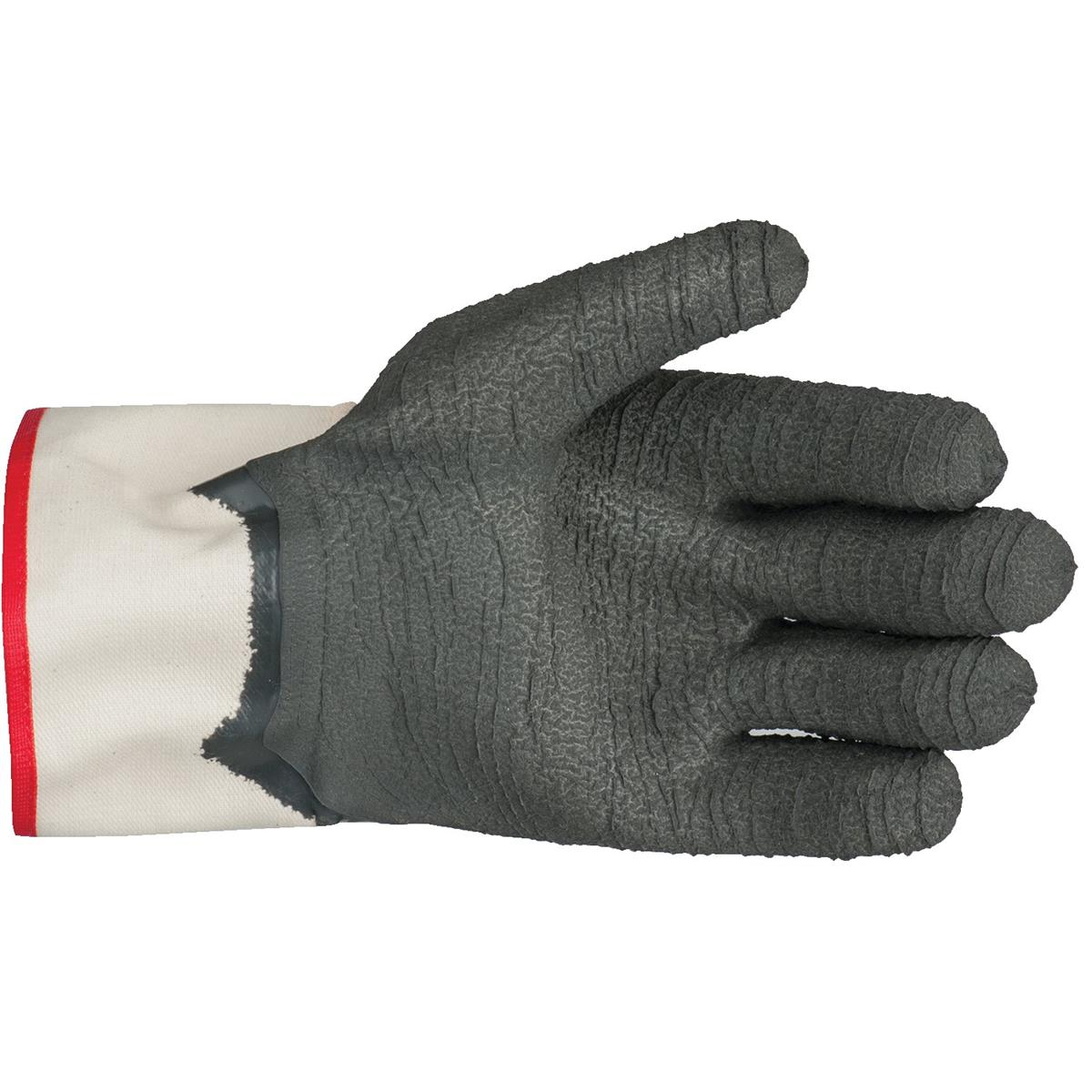 Showa Cut-Resistant Work Gloves with Safety Cuff