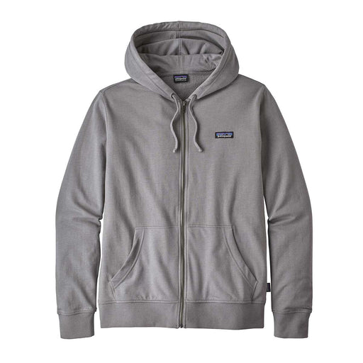 Patagonia P-6 Label Lightweight Full Zip Hoodie