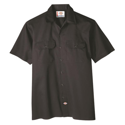 Dickies 1574 Premium Short-Sleeve Work Shirt