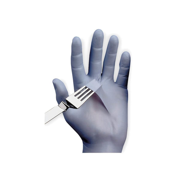 SHOWA BEST N-DEX® 4-mil, Powder-Free Nitrile Gloves
