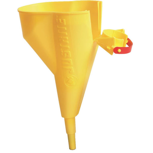Justrite Type-I Approved Safety Funnel
