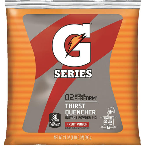 Gatorade 2.5-gal. Powder Variety Pack