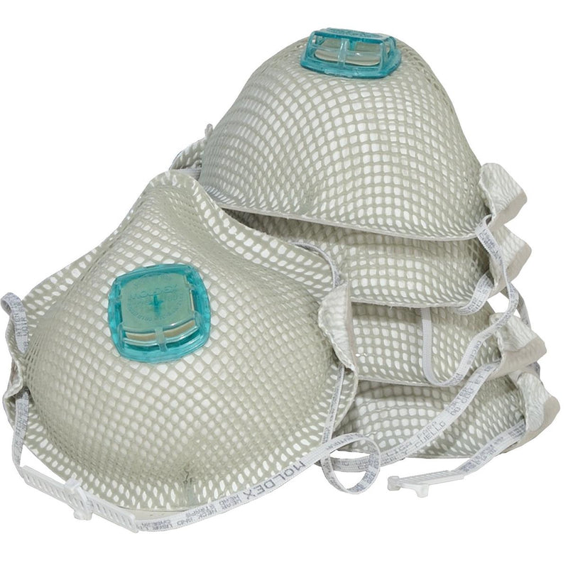 MOLDEX Particulate Respirator 2730N N100