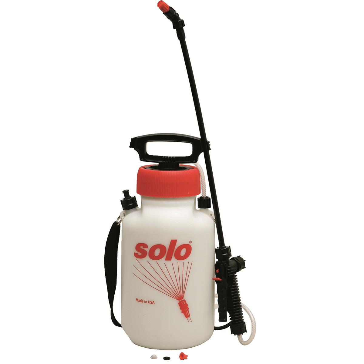 1.5-gal. Handheld Sprayer