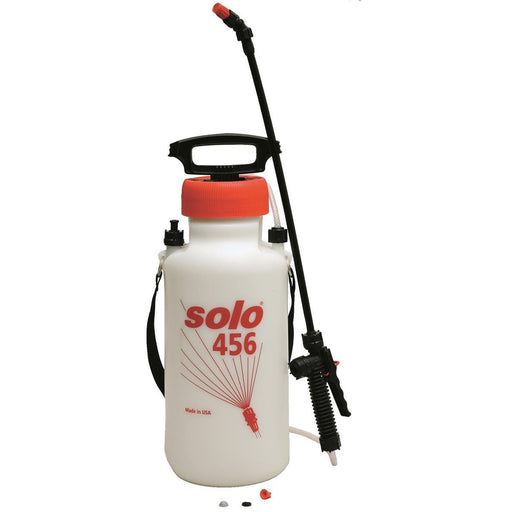 Solo® 456, 2.25-gal. Handheld Sprayer