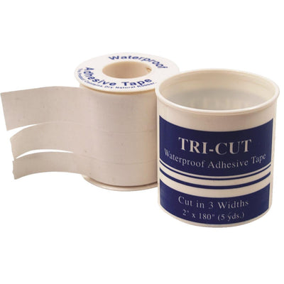Medique Tri Cut Adhesive Tape