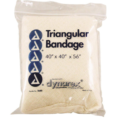 Medique Triangular Bandage