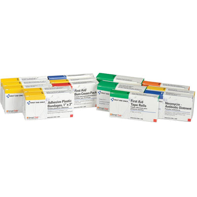 Bilingual First Aid Refill Kit