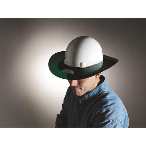 Sunbrero® Sunshield for Hard Hat