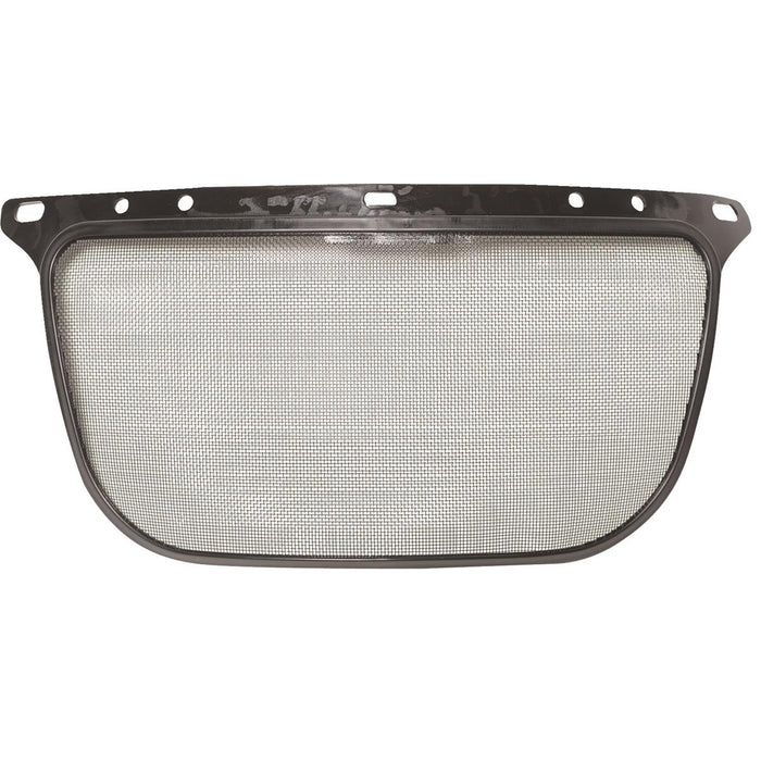 Metal Screen Visor