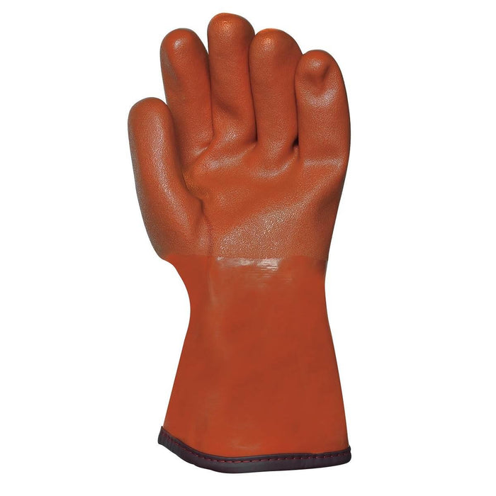 Kinco PVC Foam-Lined Gloves