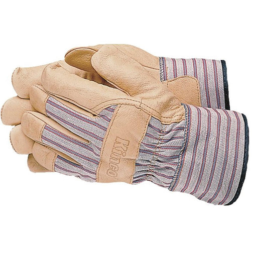 Unlined Pigskin Gloves