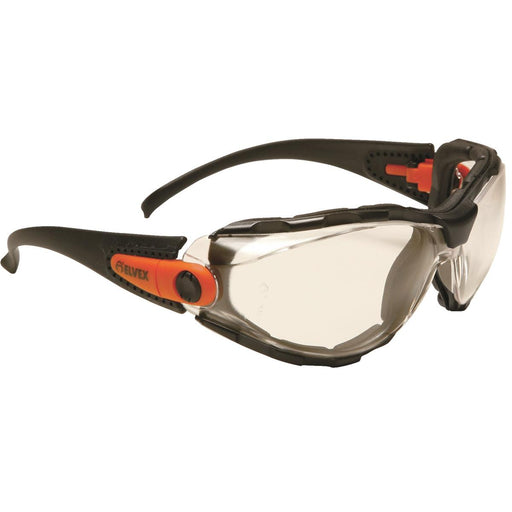 ELVEX Go-Specs™ Safety Glasses