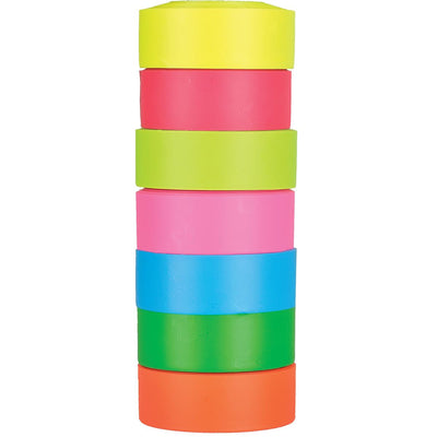 Presco Fluorescent Flagging Tape