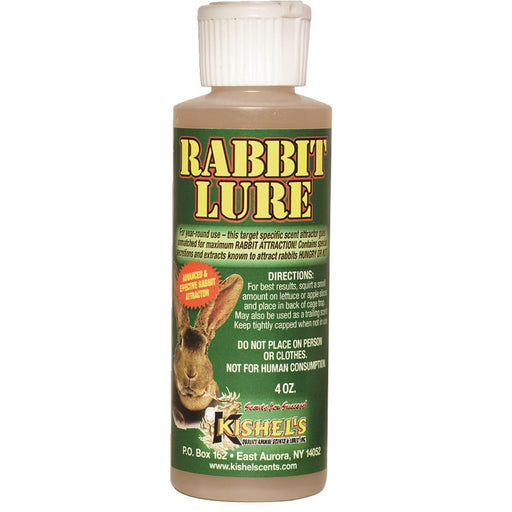 Kishel's Rabbit Lure