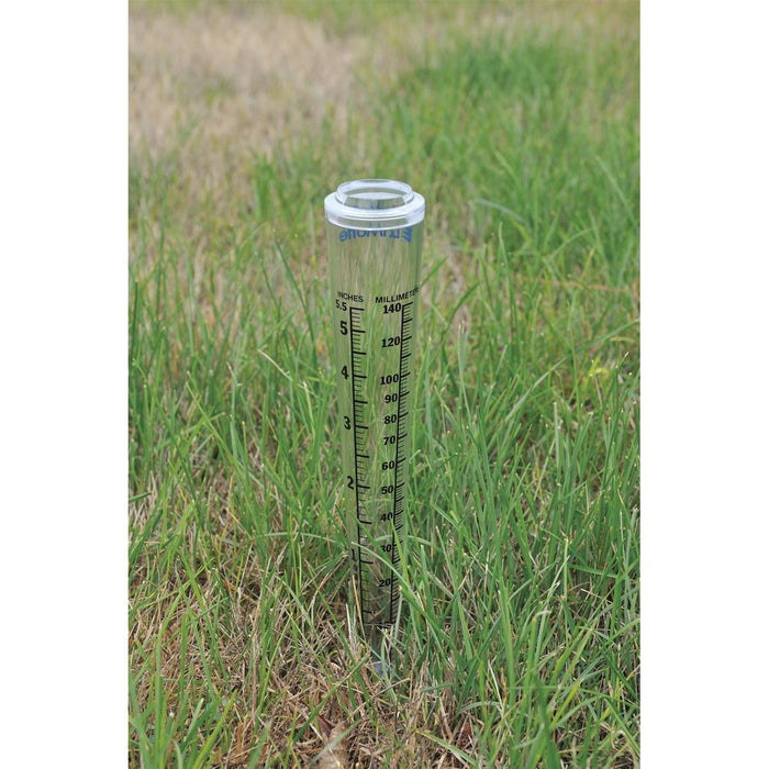 Tapered Rain Gauge